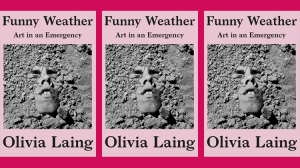 Funny Weather by Olivia Laing