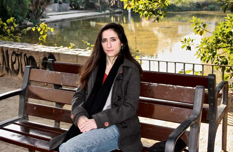 Melania Geymonat