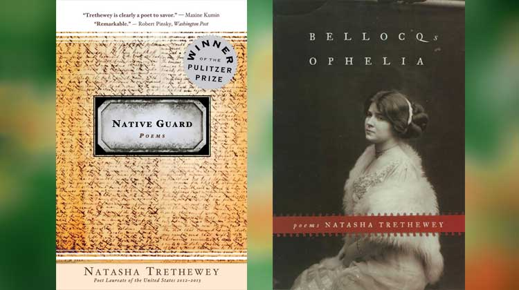 Native Guard and Bellocq's Opheli by Natasha Trethewey